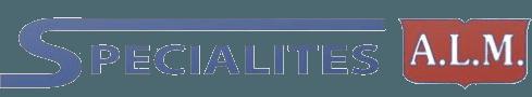 Spécialités ALM Logo
